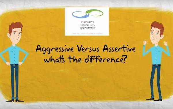 Main Aggressive Vs Assertive
