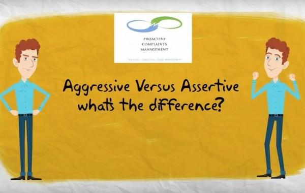 Main Aggressive Vs Assertive